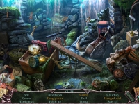 Mystery O Ancients: Black Water Curse CE